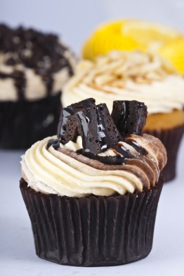 Cupcakes Filled with Sugar | FearlessFatLoss.com