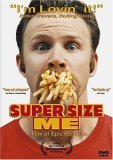 Amazon - Super Size Me
