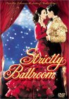 Strictly Ballroom - DVD (Amazon)