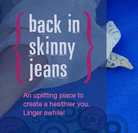 Back In Skinny Jeans