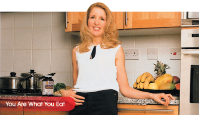 You Are What You Eat on BBC America