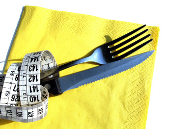 Why doesn't dieting work for me?
