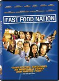 Fast Food Nation DVD