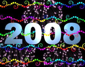 2008 Blog Party at Fearless Fat Loss
