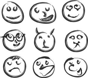 Emotive Faces