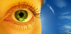 Eye of Observation