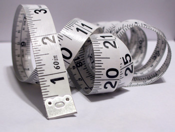 Tape Measure - Shrink Yourself
