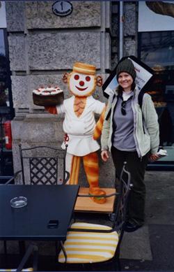 The Sugar Man - Lucerne Switzerland