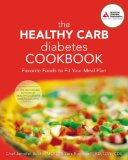 Healthy Carb Diabetes Cookbook