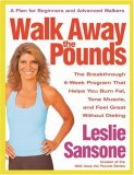 Walk Away The Pounds Book