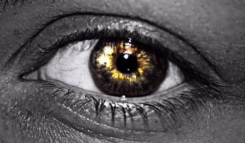 Obsessive Eye
