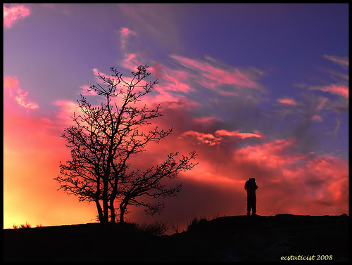 Change Sunset