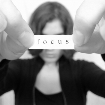 Where's Your Focus? – Reader Q&A Part One