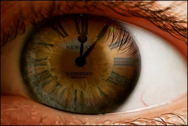 Eye On Time