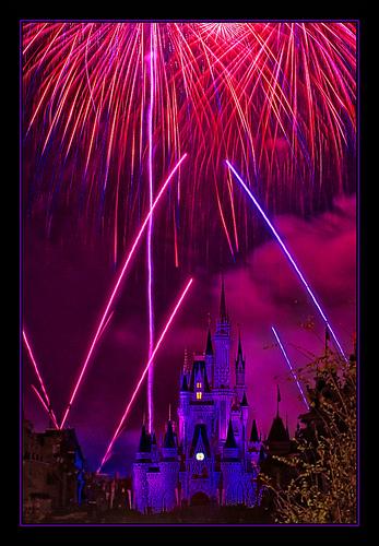 Disney Cinderella Castle