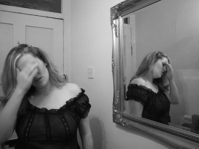 Low Self-Esteem at FearlessFatLoss.com