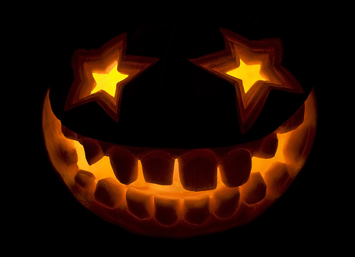 Jack-O-Lantern | Fearless Fat Loss