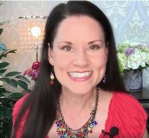 JoLynn Braley Permanent Weight Loss Coach Founder of The Inner Self Diet