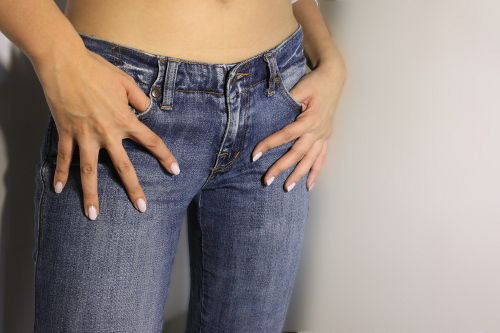Great Jeans that Fit at FearlessFatLoss.com