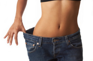 Weight Loss and Big Jeans | Fearless Fat Loss dot com