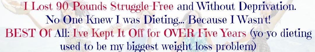 90 Pound Weight Loss Testimonial   Emotional Eating Coach JoLynn Braley   FearlessFatLoss.com