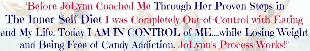 Inner Self Diet Weight Loss Testimonial   Emotional Eating Coach JoLynn Braley   FearlessFatLoss.com