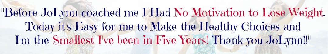 Struggle-free Weight Loss Testimonial   Emotional Eating Coach JoLynn Braley   FearlessFatLoss.com
