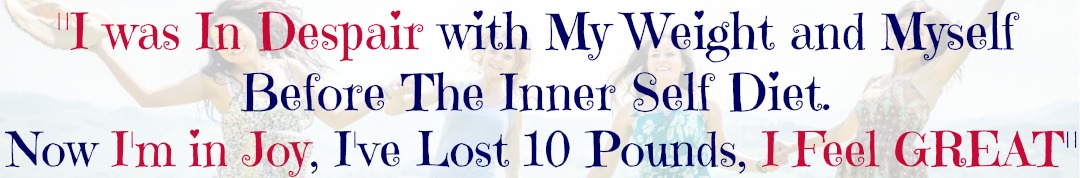 10 Pound Weight Loss Testimonial The Inner Self Diet | Emotional Eating Coach JoLynn Braley | FearlessFatLoss.com