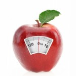 Apple and Scale | Fearless Fat Loss