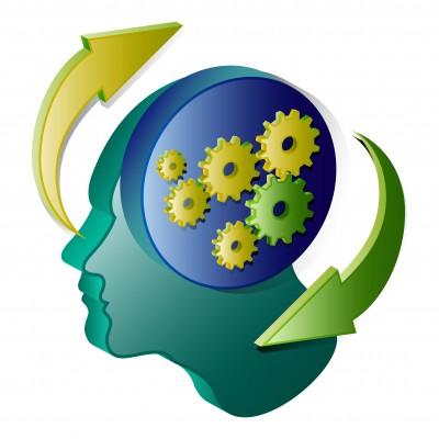 Mindset Gear Shift
