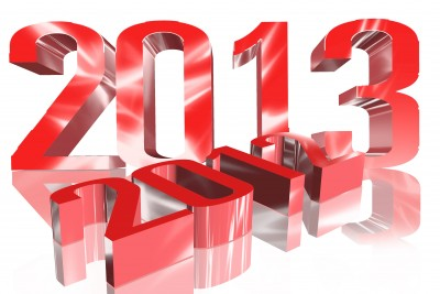 New Year 2013 | Fearless Fat Loss