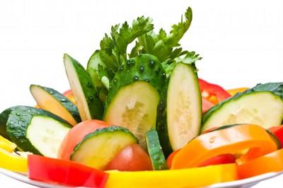 Healthy Salad | Fearless Fat Loss