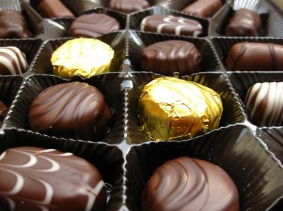 Box Of Chocolates at Fearless Fat Loss