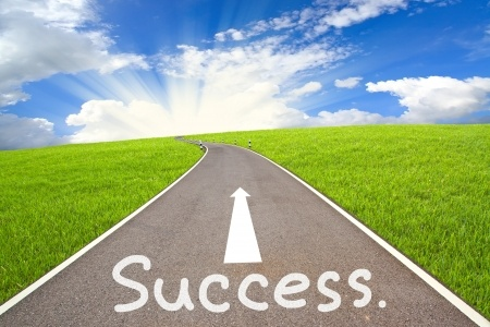 Weight Loss Motivation Path To Success at FearlessFatLoss.com