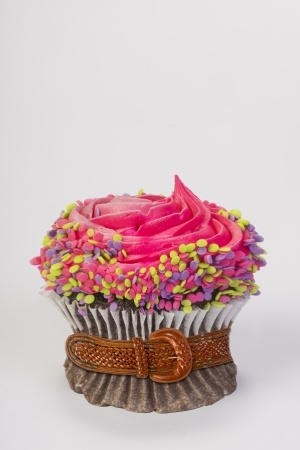 Cupcake Cinched Waist at Fearless Fat Loss