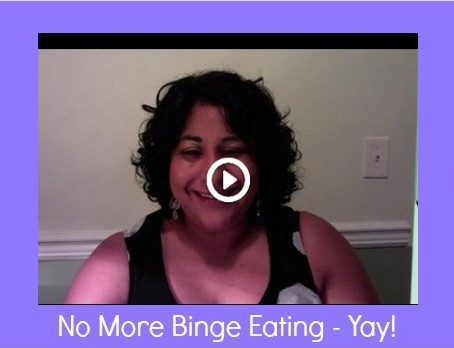Inner Self Diet Success with Graduate Sindhu, from New Jersey