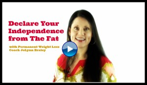 Declare Your Independence From The Fat at FearlessFatLoss.com
