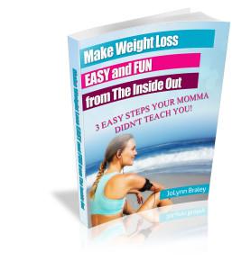 Free eBook Make Weight Loss Easy and Fun at FearlessFatLoss.com