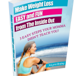 Free eBook Make Weight Loss Easy and Fun
