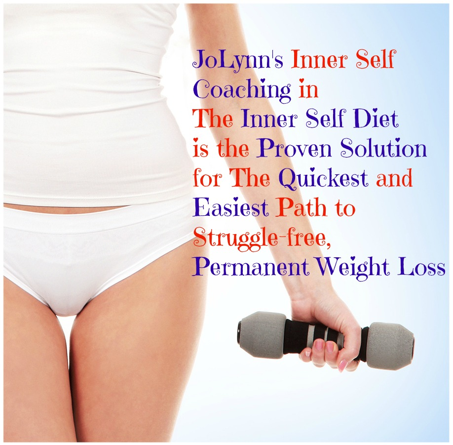 Coaching Services with JoLynn Braley at FearlessFatLoss.com