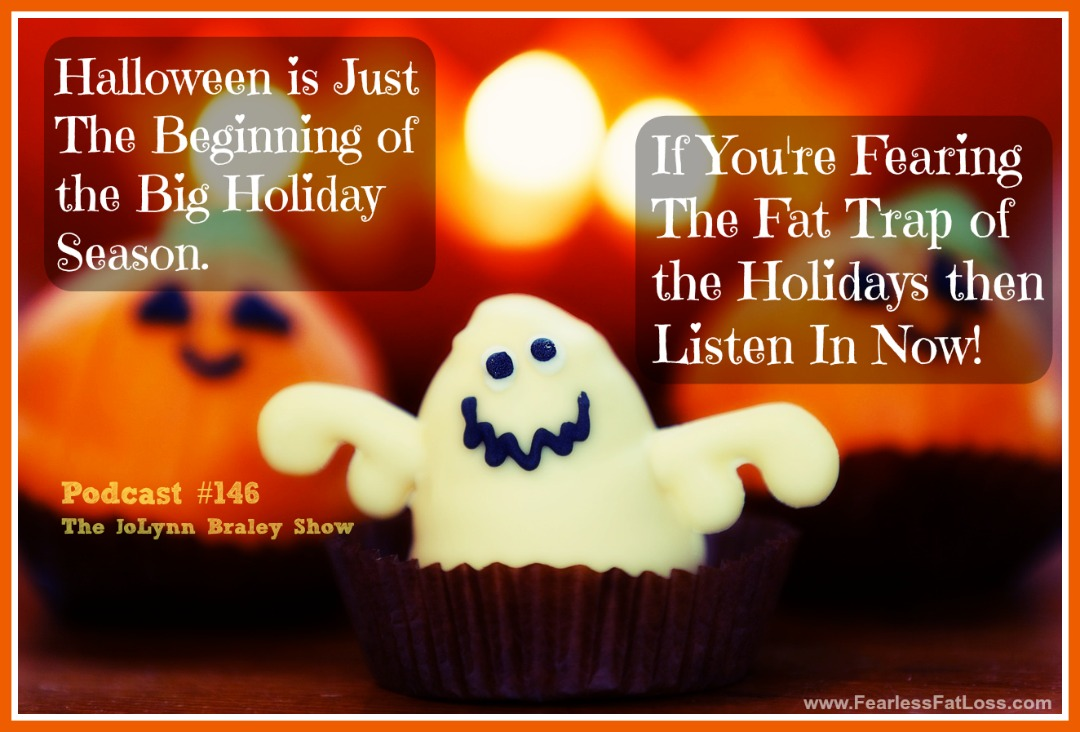 Fearing The Fat Trap of The Holiday Season? Do THIS!   FearlessFatLoss.com