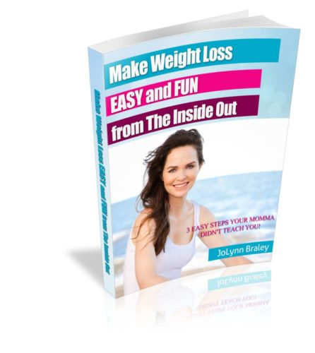 Free eBook Emotional Eating Coach JoLynn Braley | FearlessFatLoss.com | Permanent weight loss coaching
