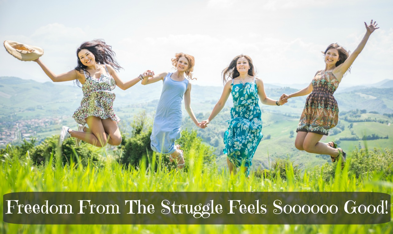 Struggle-Free Weight Loss Testimonials from Real-Life People Coached by Emotional Eating Coach JoLynn Braley | FearlessFatLoss.com