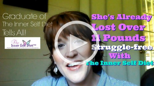 She lost over 11 pounds struggle-free with The Inner Self Diet | JoLynn Braley | Emotional Eating Coach