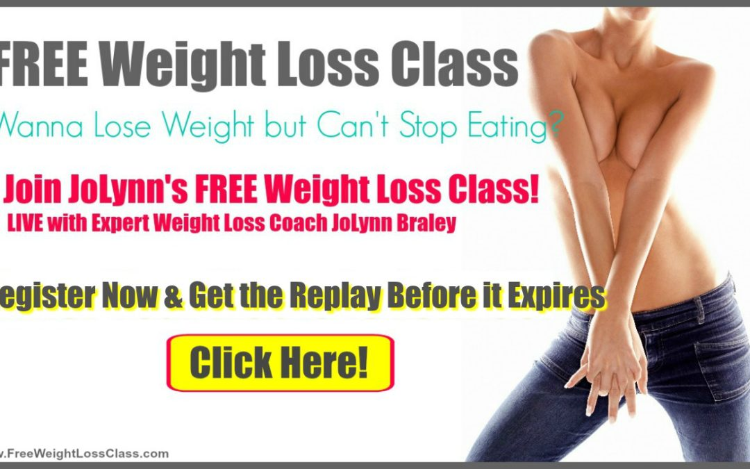 Top 5 Weight Loss Myths Debunked – Get the Replay Before it Expires