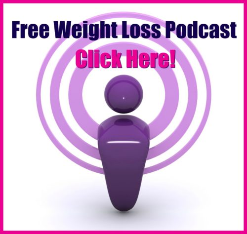 Free Weight Loss Podcast with permanent weight loss coach JoLynn Braley | Fearless Fat Loss