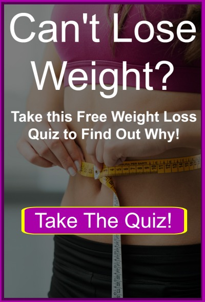 Why Cant I Lose Weight? | Free Weight Loss Quiz | Permanent Weight Loss Coach JoLynn Braley
